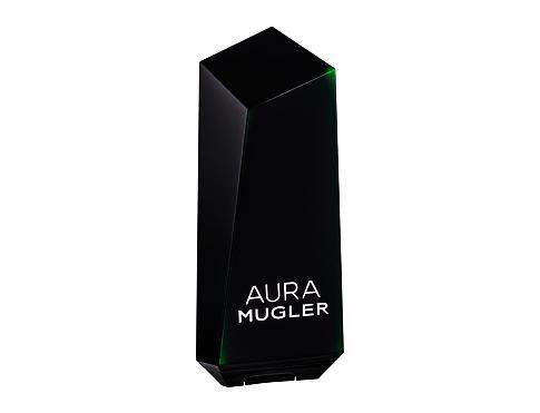 Thierry Mugler Aura 200 ml tělové mléko Tester pro ženy