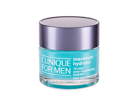 Denní pleťový krém Clinique For Men Maximum Hydrator 50 ml