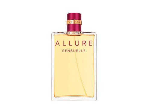 Chanel Allure Sensuelle 100 ml EDT Tester pro ženy