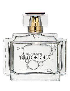 Ralph Lauren Notorious 75 ml EDP pro ženy