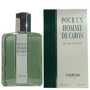 Caron Pour Un Homme De Caron 125 ml EDT Tester pro muže