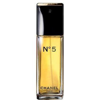 Chanel No.5 3x20 ml EDT Náplň pro ženy