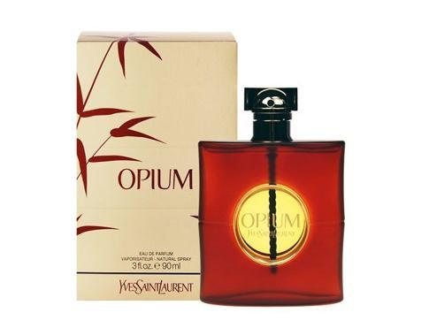 Yves Saint Laurent Opium 2009 90 ml EDP Tester pro ženy