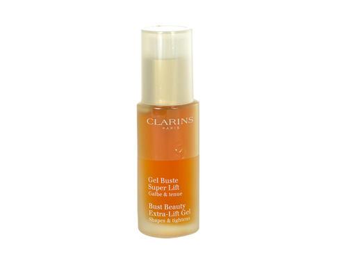 Clarins Bust Beauty Extra Lift Gel 50 ml gel na poprsí pro ženy