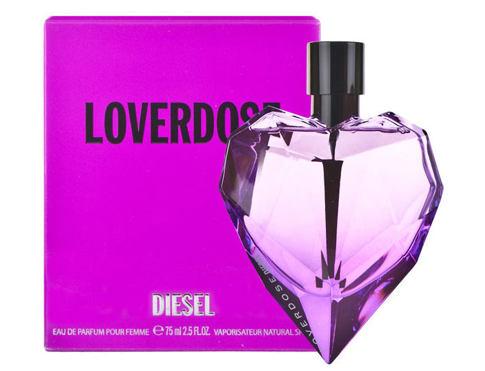 Diesel Loverdose 50 ml EDP pro ženy