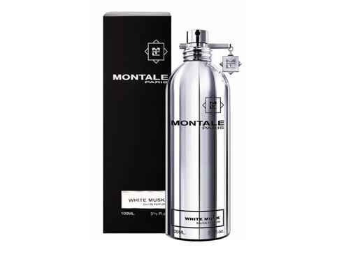 Montale Paris White Musk 100 ml EDP unisex