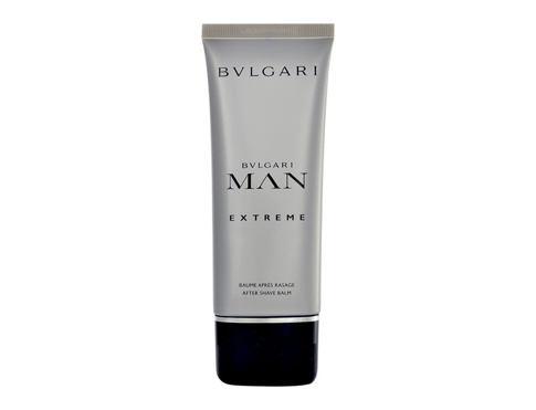 Bvlgari Bvlgari Man Extreme 100 ml balzám po holení pro muže
