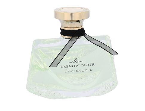 Bvlgari Mon Jasmin Noir L´Eau Exquise 75 ml EDT pro ženy