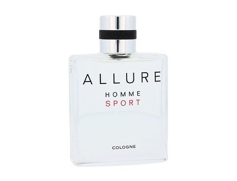 Chanel Allure Homme Sport Cologne 100 ml EDC pro muže