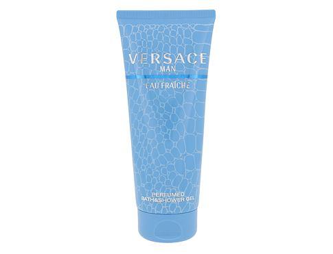 Versace Man Eau Fraiche 200 ml sprchový gel pro muže
