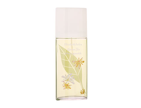 Elizabeth Arden Green Tea Honeysuckle 100 ml EDT pro ženy