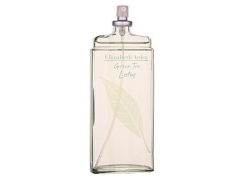 Elizabeth Arden Green Tea Lotus 100 ml EDT Tester pro ženy