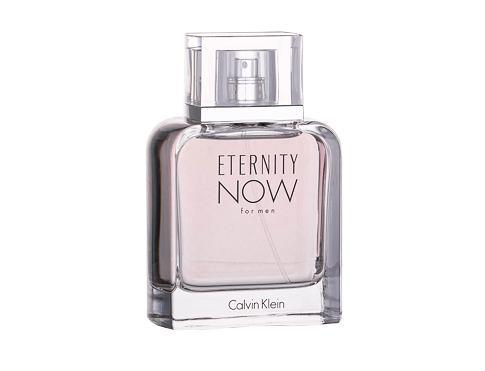 Calvin Klein Eternity Now For Men 100 ml EDT pro muže