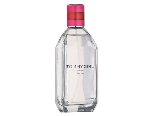 Tommy Hilfiger Tommy Girl Summer 2016 100 ml EDT pro ženy
