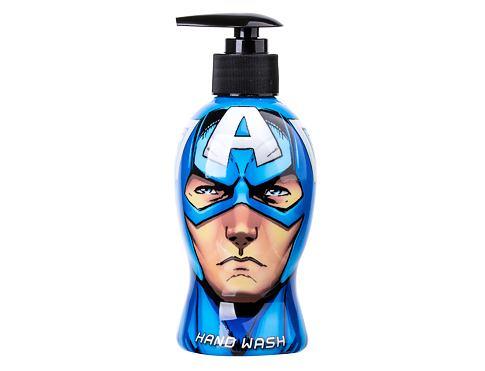 Marvel Avengers Captain America 300 ml tekuté mýdlo unisex