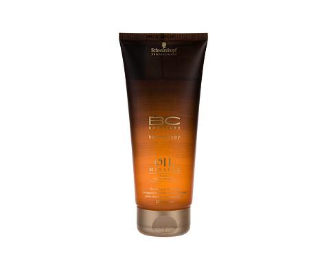 Schwarzkopf BC Bonacure Oil Miracle Argan Oil 200 ml šampon pro ženy