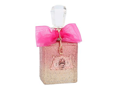Juicy Couture Viva La Juicy Rose 100 ml EDP pro ženy