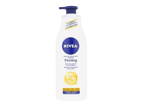 Nivea Q10 Energy+ Firming Body Lotion 400 ml tělové mléko pro ženy