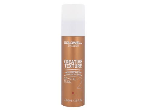 Goldwell Style Sign Creative Texture 100 ml vosk na vlasy pro ženy