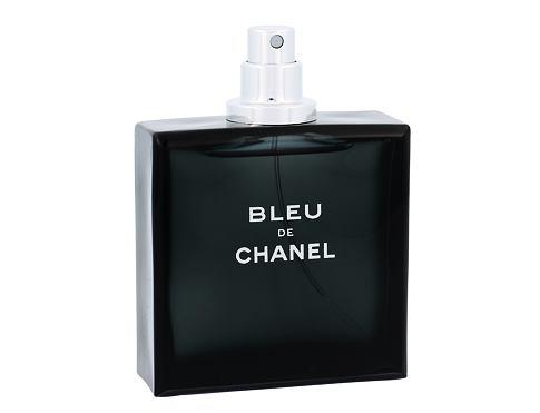 Chanel Bleu de Chanel 50 ml EDT Tester pro muže
