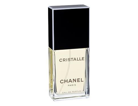 Chanel Cristalle 50 ml EDP pro ženy
