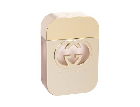 Gucci Gucci Guilty Eau 75 ml EDT pro ženy