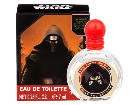Star Wars Star Wars Kylo Ren 7 ml EDT unisex