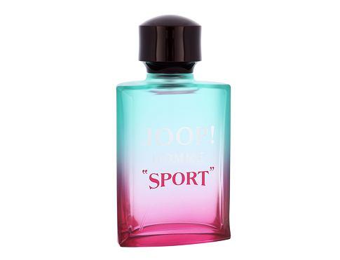 JOOP! Homme Sport 125 ml EDT pro muže