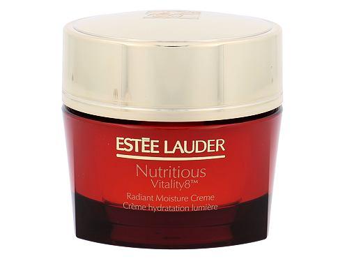 Estée Lauder Nutritious Vitality8 50 ml denní pleťový krém Poškozená krabička pro ženy