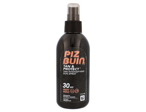 PIZ BUIN Tan & Protect Tan Intensifying Sun Spray SPF30 150 ml opalovací přípravek na tělo p