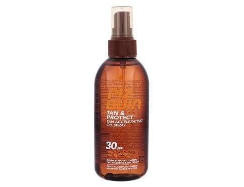 PIZ BUIN Tan & Protect Tan Accelerating Oil Spray SPF30 150 ml opalovací přípravek na tělo v