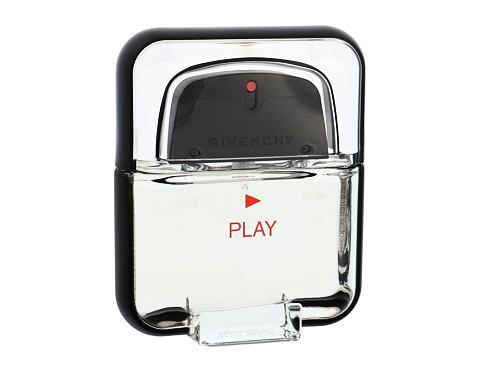 Givenchy Play 50 ml EDT pro muže