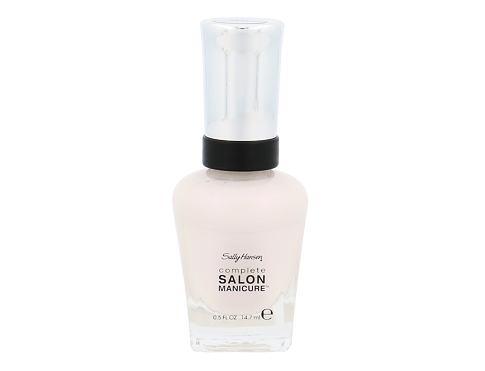 Sally Hansen Complete Salon Manicure 14,7 ml lak na nehty 120 Luna Pearl pro ženy