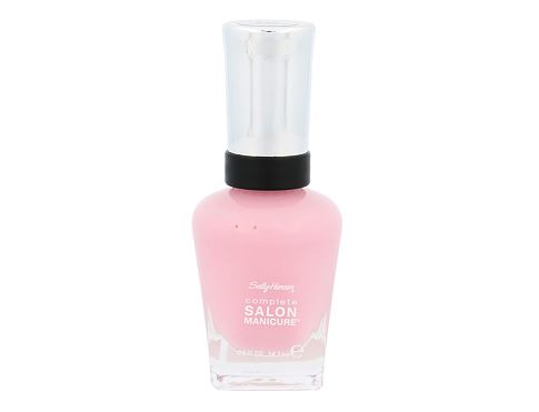 Sally Hansen Complete Salon Manicure 14,7 ml lak na nehty 523 Aflorable pro ženy