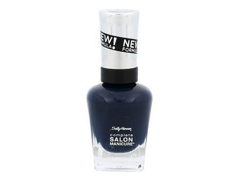 Sally Hansen Complete Salon Manicure 14,7 ml lak na nehty 674 Nightwatch pro ženy