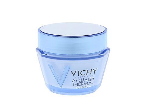Vichy Aqualia Thermal Rich 50 ml denní pleťový krém pro ženy
