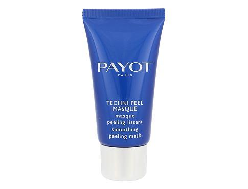 PAYOT Techni Liss Peeling Mask 50 ml pleťová maska pro ženy