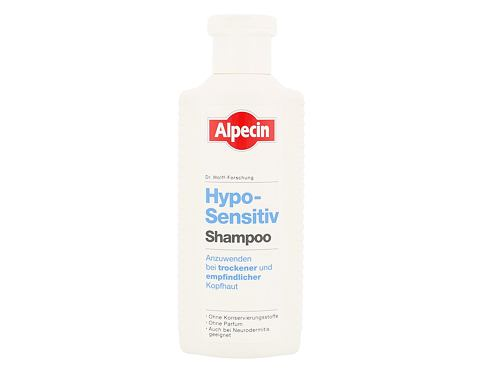 Alpecin Hypo-Sensitive 250 ml šampon pro muže