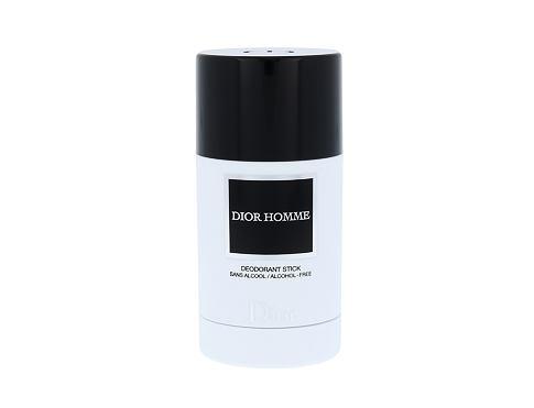 Christian Dior Dior Homme 75 ml deodorant Deostick pro muže