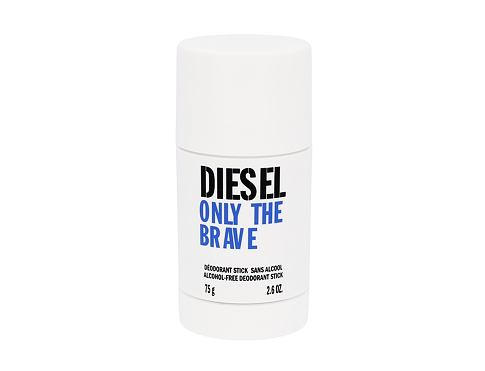 Diesel Only The Brave 75 ml deodorant pro muže