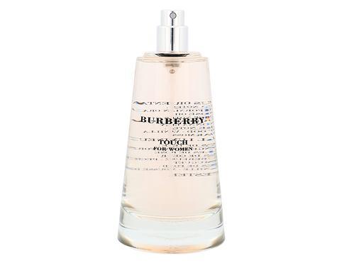 Burberry Touch For Women 100 ml EDP Tester pro ženy