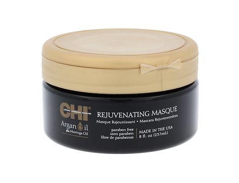 Farouk Systems CHI Argan Oil Plus Moringa Oil 237 ml maska na vlasy pro ženy