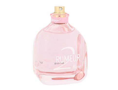 Lanvin Rumeur 2 Rose 100 ml EDP Tester pro ženy