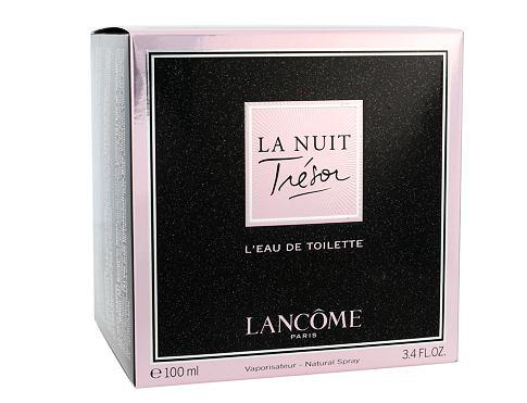 Lancome La Nuit Trésor 100 ml EDT pro ženy