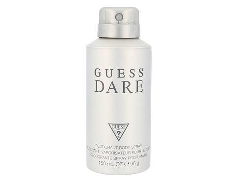 GUESS Dare 150 deodorant Deospray pro muže