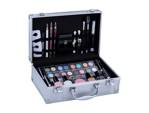 Makeup Trading Schmink 510 dekorativní kazeta dárková sada pro ženy - Complete Makeup Palette