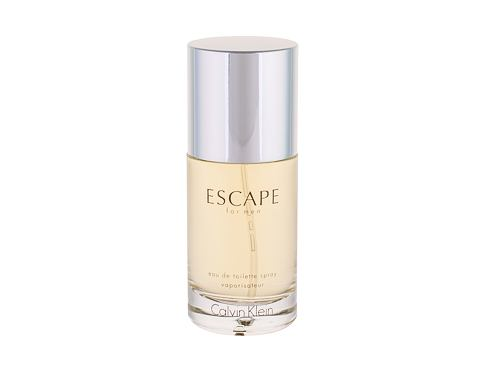 Calvin Klein Escape For Men 50 ml EDT pro muže