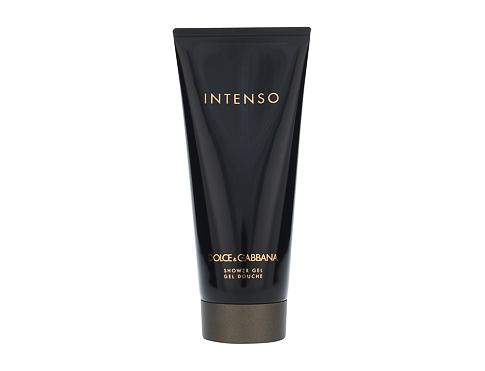 Dolce&Gabbana Pour Homme Intenso 100 ml sprchový gel pro muže