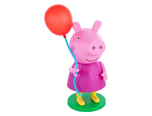 Peppa Pig Peppa Bath & Shower Gel 300 ml sprchový gel unisex