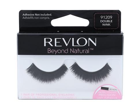Revlon Beyond Natural Double Wink 1 ks umělé řasy pro ženy